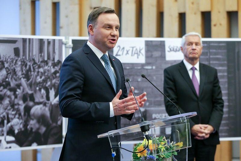 dar dla RE w 25-lecie członkostwa Polski