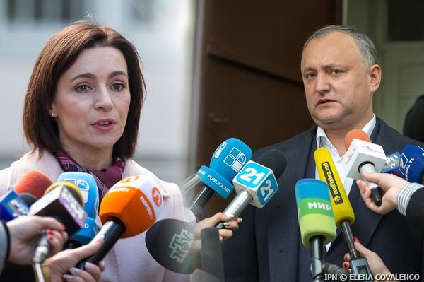 Wybory w Mołdawii: ugruntują skorumpowany system oligarchiczny czy otworzą  kraj na reformy? – EURACTIV.pl