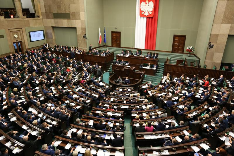 sejm obrady, źródło: sejm.gov.pl