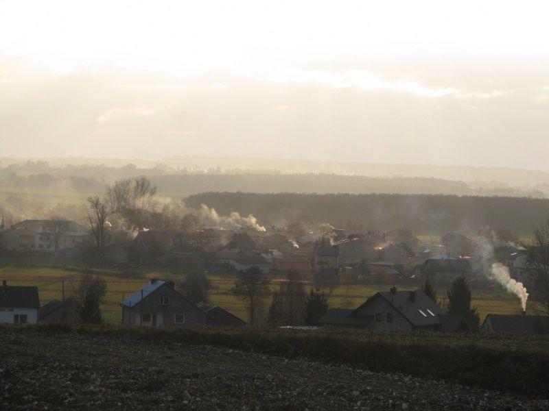 smog, żródło: polskialarmsmogowy.pl