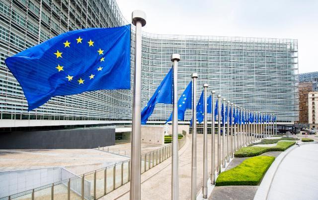 Berlaymont - brukselska siedziba Komisji Europejskiej// Źródło: KE