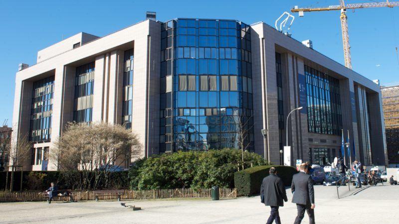 Budynek Rady UE