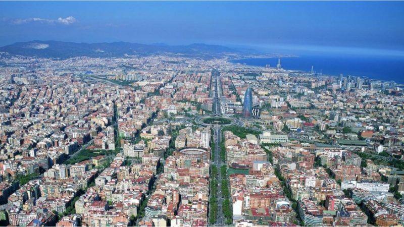 Barcelona Berexit EMA