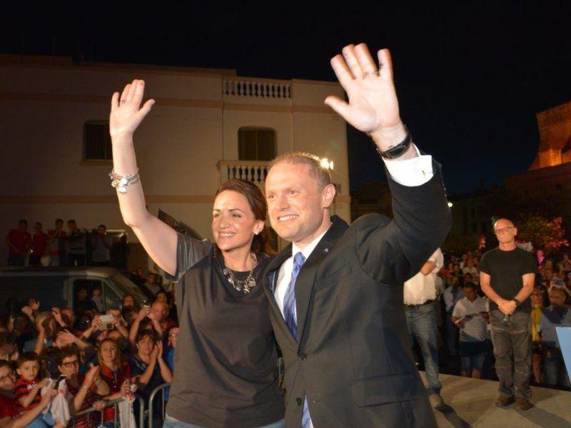 Wybory na Malcie