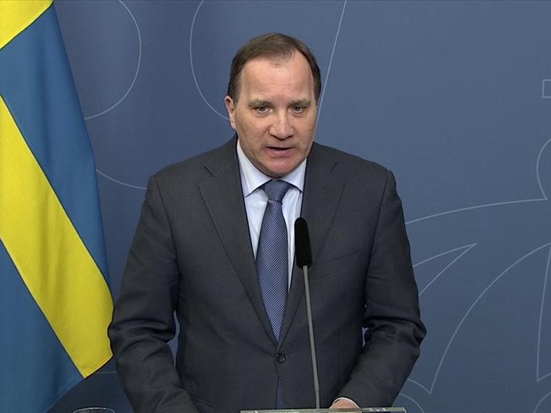 szwedzki rząd