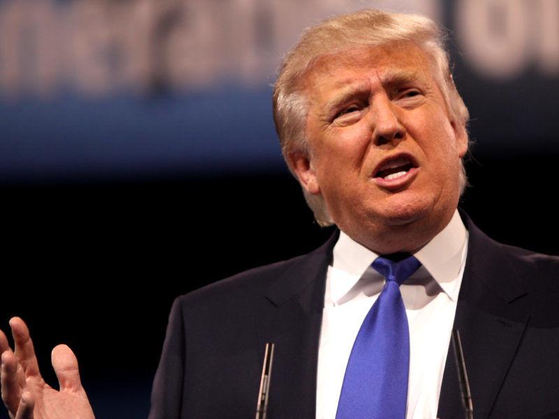 USA, Donald Trump, Kosowo, Serbia, Hoti, Vucic