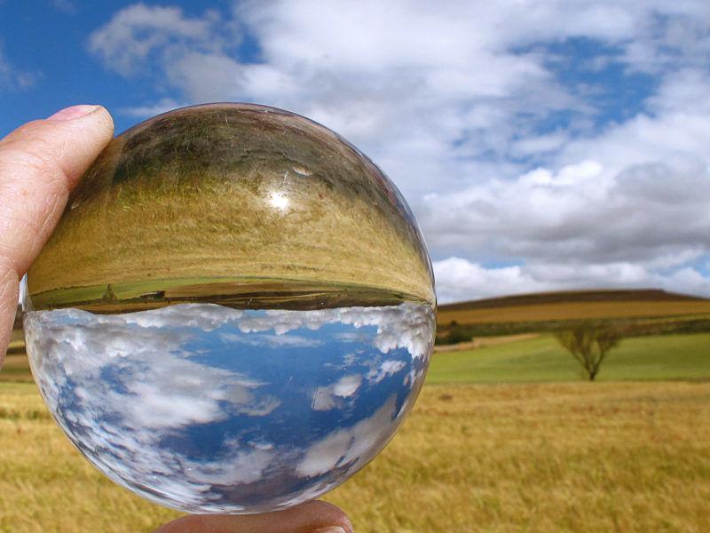Niekorzystne czynniki środowiskowe powodują prawdopodobnie także wyższą śmiertelność na COVID-19. / źródło: flickr