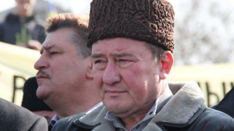 Ilmi Umerow, źródło Wikipedia