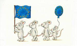 """Perspektywy rozwoju UE: między """"twardym jądrem"""" – a """"twardymi peryferiami"""" @ Koszarowa 5"""