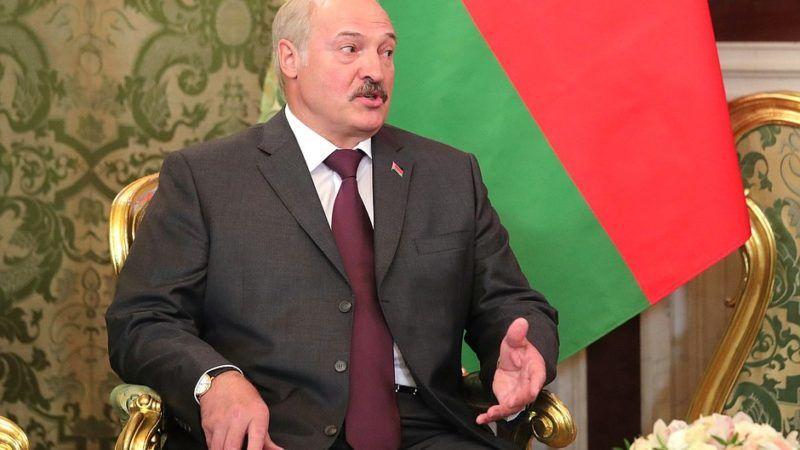 W maju poziom zaufania do prezydenta Białorusi Alaksandra Łukaszenki w Mińsku wyniósł 24 proc., twierdzi dyrektor Instytutu Socjologii białoruskiej Narodowej Akademii Nauk (IS NAN) Hienadź Korszunau.