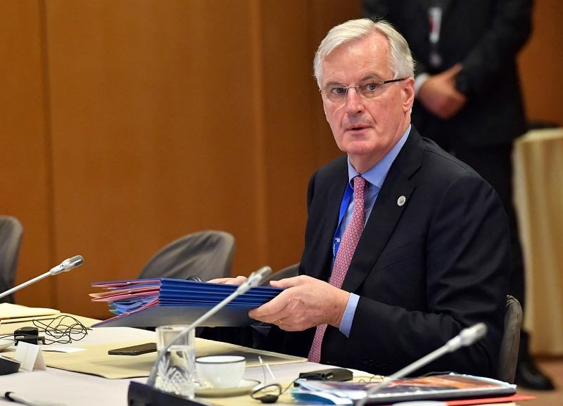 Michel Barnier, negocjator Brexitu ze strony UE, źródło: https://wyborcza.pl/7,75399,22802034,bruksela-nie-wie-czego-chce-londyn.html