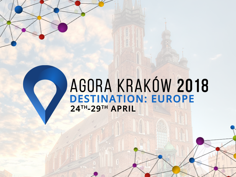 Spring Agora Kraków 2018