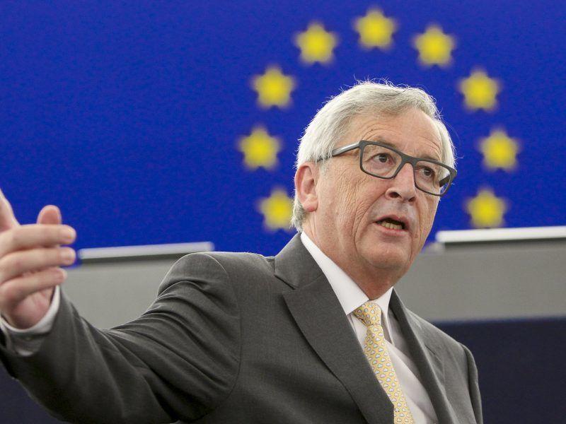 Jean-Claude Juncker, źródło Flickr