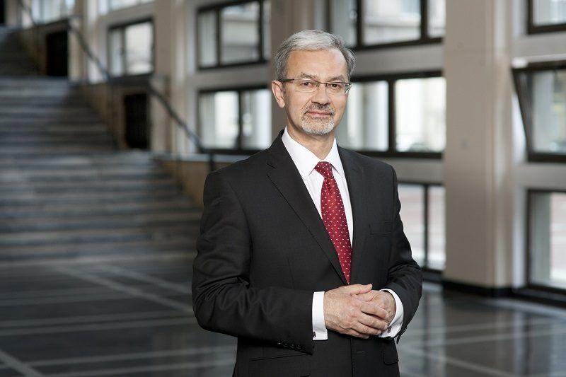 Minister Inwestycji i Rozwoju Jerzy Kwieciński, źródło MIIR