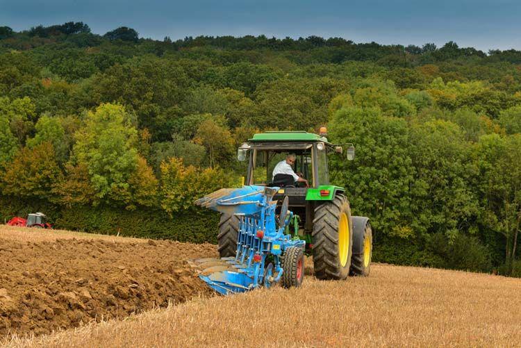 Gospodarstwo rolne, źródło: AgroNews