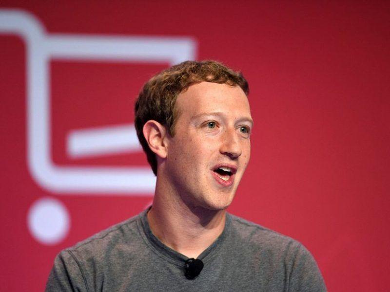 """Facebook oskarżony o taktykę """"kopiowania, nabywania i zabijania"""""""