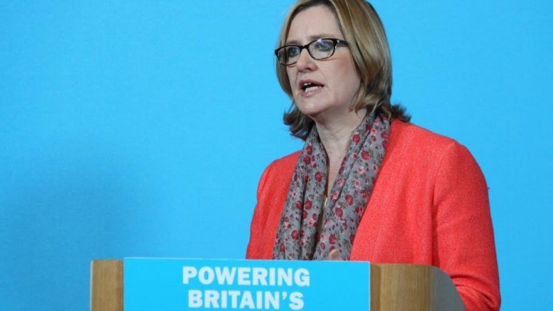 Amber Rudd, źródło: Flickr/Department of Energy and Climate Change