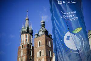 IV Europejski Kongres Samorządów @ ICE Kraków Congress Centre