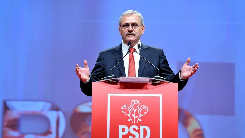 Liviu Dragnea, źródło: Wikipedia/ Partidul Social Democrat from Romania
