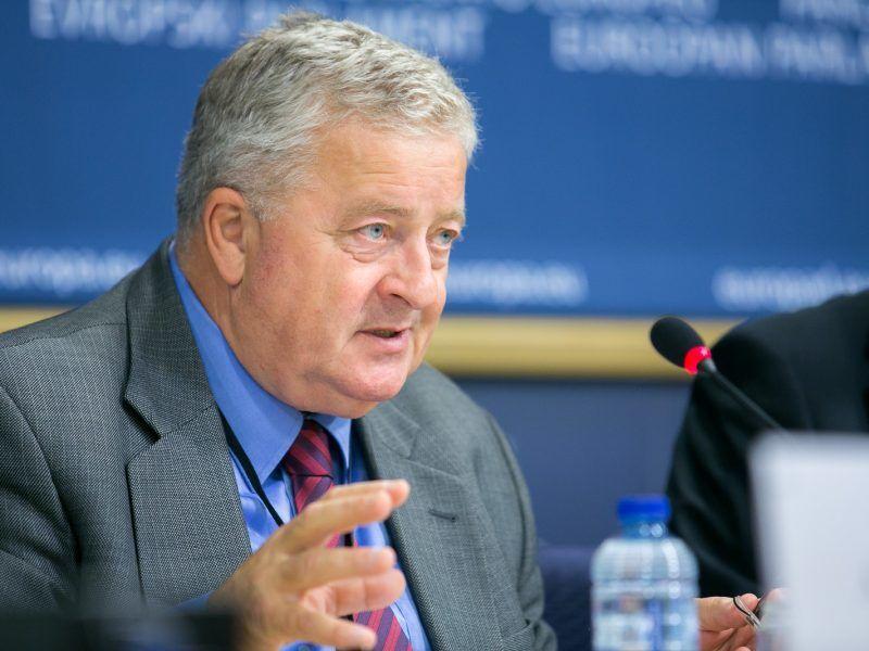 Czesław Siekierski