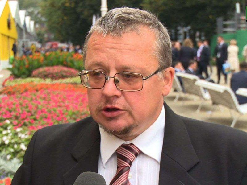 Prof. Zbigniew Karaczun, źródło: Koalicja Klimatyczna