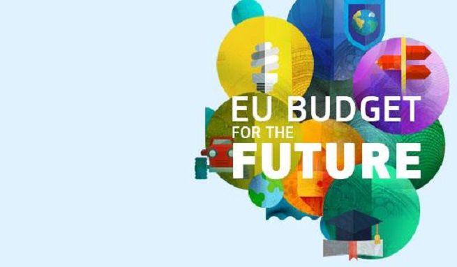 Przyszły budżet UE symb., źródło KE