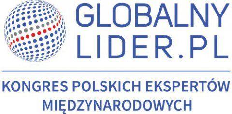 Globalny Lider - Kongres Polskich Ekspertów Międzynarodowych