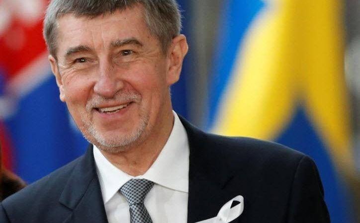 Premier Czech Andrej Babis, źródło Flickr
