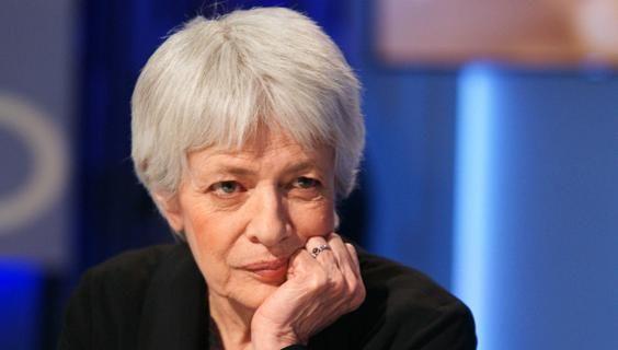 Barbara Spinelli, włoska posłanka do Parlamentu Europejskiego, źródło: https://barbara-spinelli.it/
