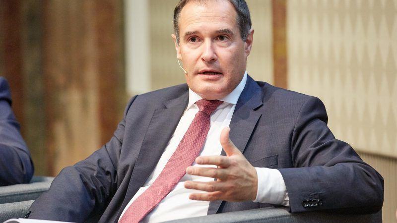 Fabrice Leggeri, źródło: Flickr/Bundesministerium für Europa, Integration und Äußeres/© photonews.at/Georges Schneider
