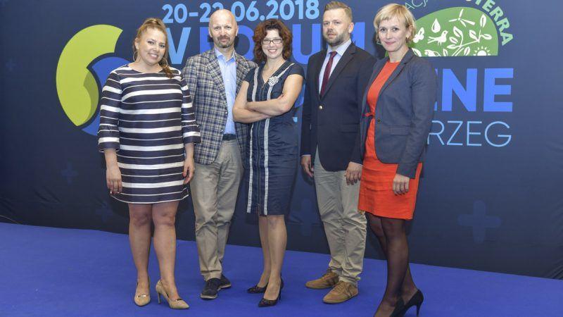 V Bałtyckie Forum Ekologiczne