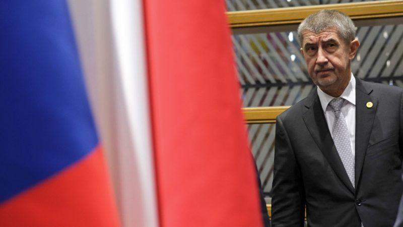 Czeski premier Andrej Babiš był bardzo zadowolony z postanowień czerwcowego szczytu poświęconego europejskiej polityce migracyjnej.