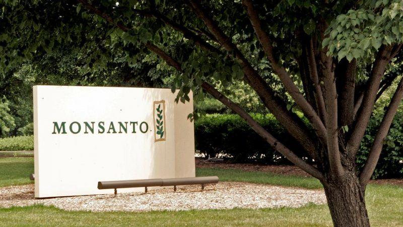 Siedziba Monsanto w St. Louis. Źródło: https://wyborcza.pl/51,75399,23792934.html