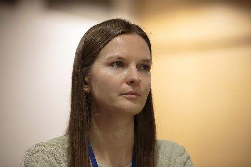 Ludmila Kozłowska, źródło: Fundacja Otwarty Dialog