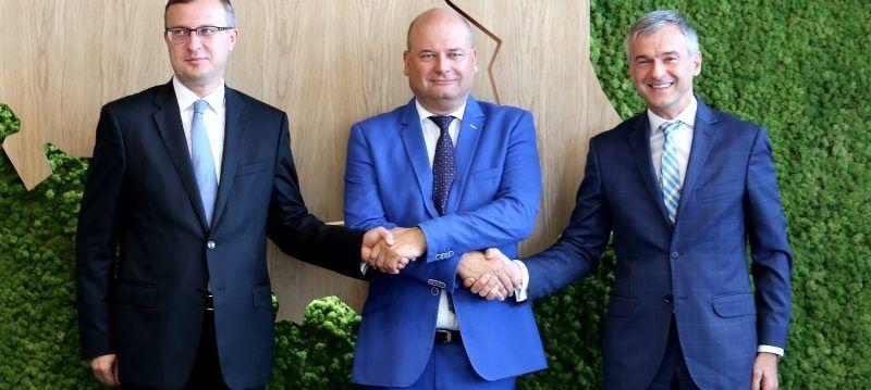 Nowa inicjatywa Ministerstwa Inwestycji i Rozwoju oraz Polskiego Funduszu Rozwoju ma zwiększyć poziom inwestycji w samorządach. Źródło: Ministerstwo Inwestycji i Rozwoju