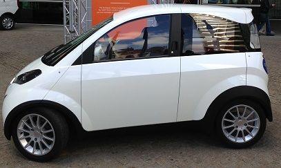Po Europie jeździ już ponad milion samochodów elektrycznych. Źródło: Komisja Europejska