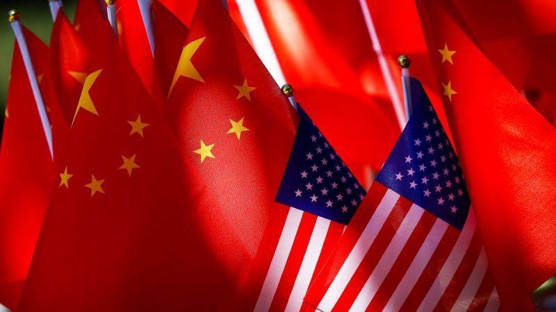Chiny to pierwszy kraj, wobec którego USA wprowadziły restrykcje za łamanie sankcji na Rosję