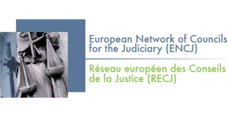 ENCJ logo, źródło europeanlawinstitute.eu