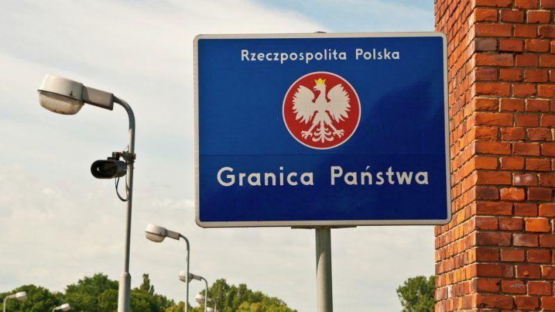 Blisko 141 mln razy przekroczono polską granicę w pierwszym półroczu br.