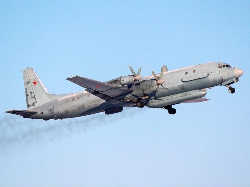 Iłuszyn Ił - 20