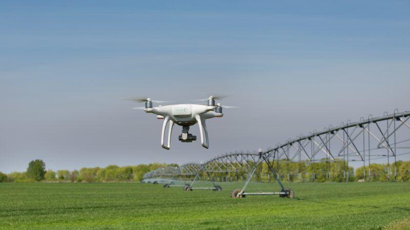 Innowacje w rolnictwie, źródło: EURACTIV.com