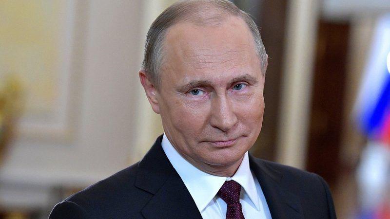 Władimir Putin traci popularność w oczach Rosjan.