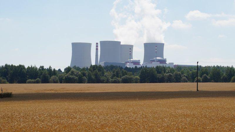 Zarówno w Polsce, jak iw Czechach węgiel stanowi główny filar energetyki.