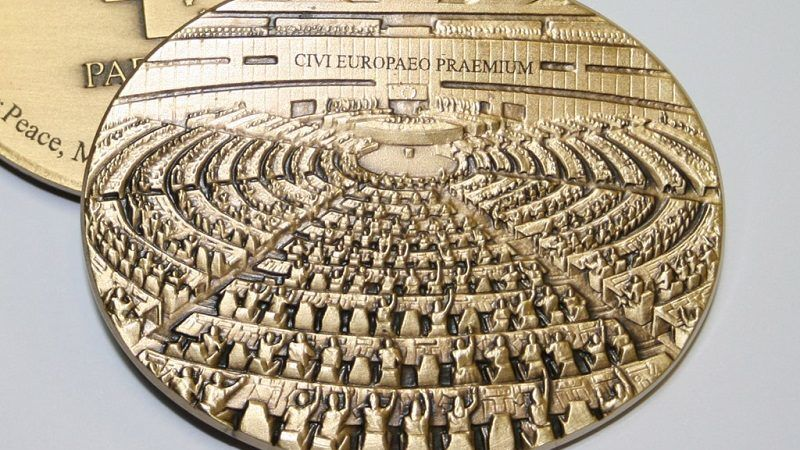 Europejska Nagroda Obywatelska PE, źródło PE
