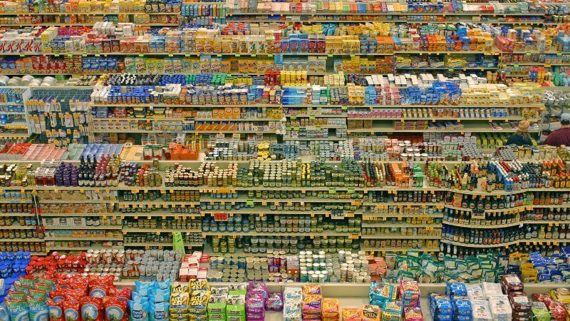 Polacy nie mają wyrobionych poglądów o podwójnej jakości żywności.