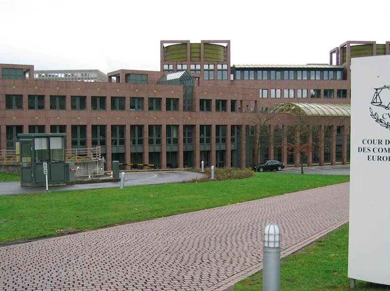 Siedziba Trybunału Sprawiedliwości UE, źródło: Flickr, fot. Cédric Puisney