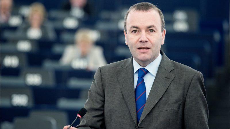 Manfred Weber, © European Union 2016 - European Parliament