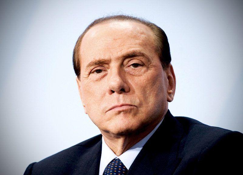 Silvio Berlusconi, źródło: Flickr/paz.ca