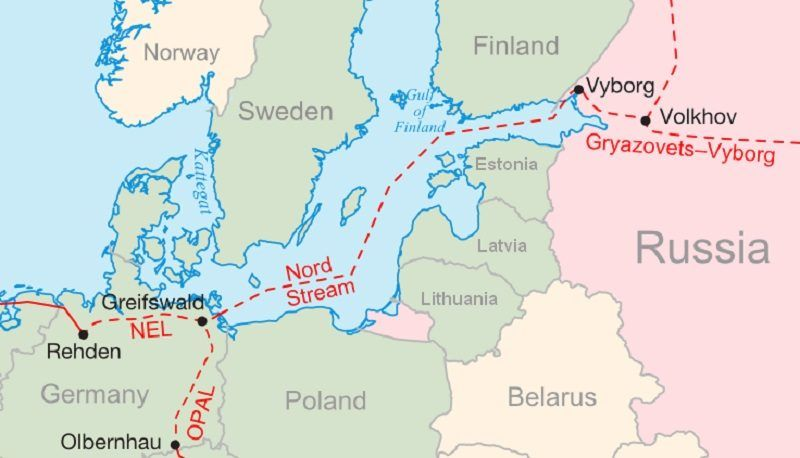 Nordstream, źródło wikimedia By Samuel Bailey, CC BY 3.0,