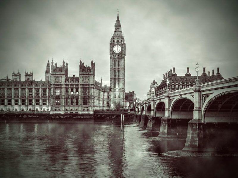 Pałac Westminsterki, siedziba brytyjskiego parlamentu, źródło: MaxPixel (CC0 Public Domain)